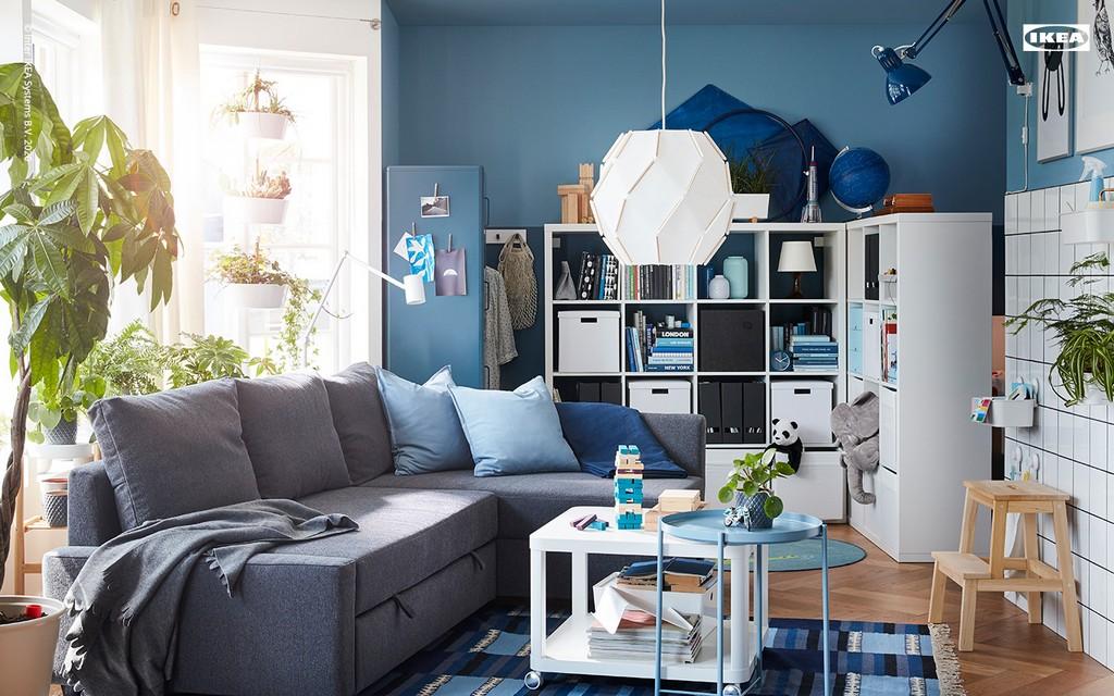 IKEA背景圖