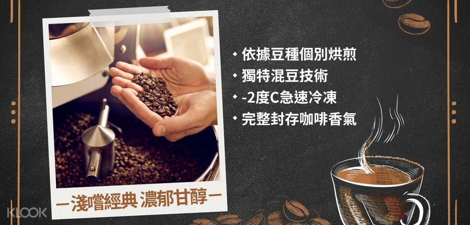 全家咖啡優惠