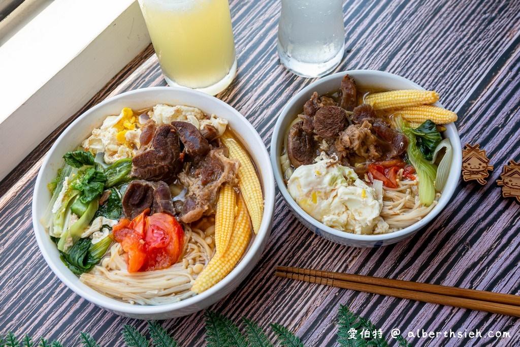 網站近期文章:珍旺好食。大魔精燉牛肉鍋(湯頭回甘還帶點甜味,牛肉軟嫩中帶點彈性,超好吃!)