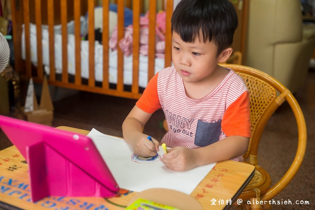 網站近期文章:爸媽喘口氣.OTTO2小象美學包(20堂線上美術課程以及實體材料包)