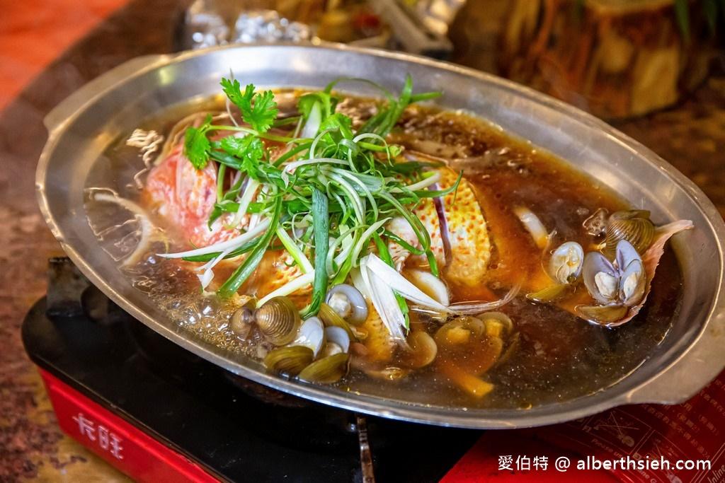 日月潭新山味邵族風味餐廳.南投魚池美食