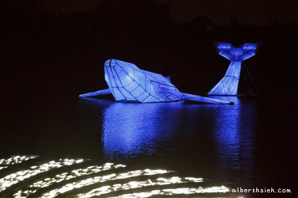 2020月津港燈節