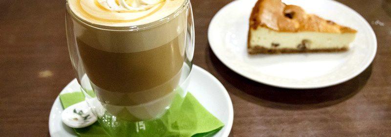 燊咖啡.桃園區美食