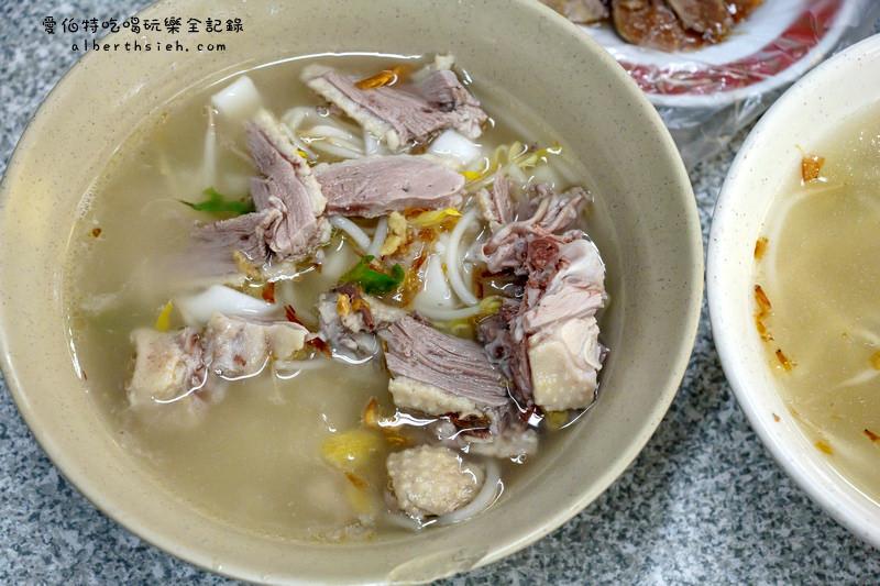 川鵝肉.桃園區美食(隱藏版的深夜美食,特製的辣醬香辣十足)