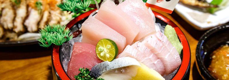 八條壽司.桃園日本料理