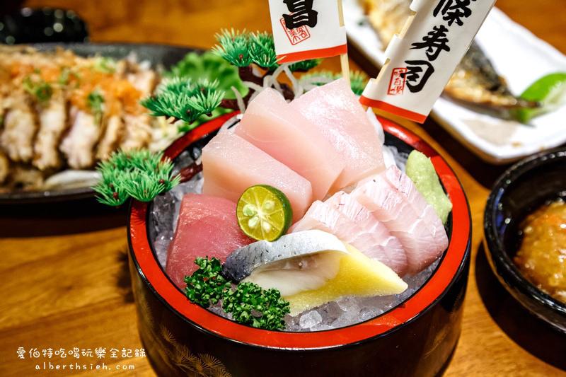 八條壽司.桃園日本料理(充滿沖繩風情的人氣排隊店)