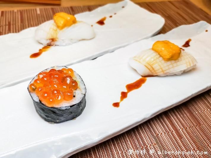 冶心日本料理。林口三井Outlets旁