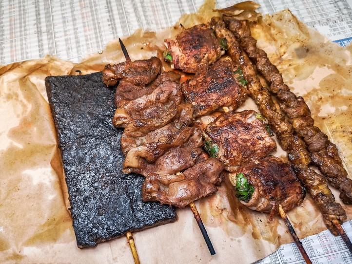 北港烤肉.桃園八德美食