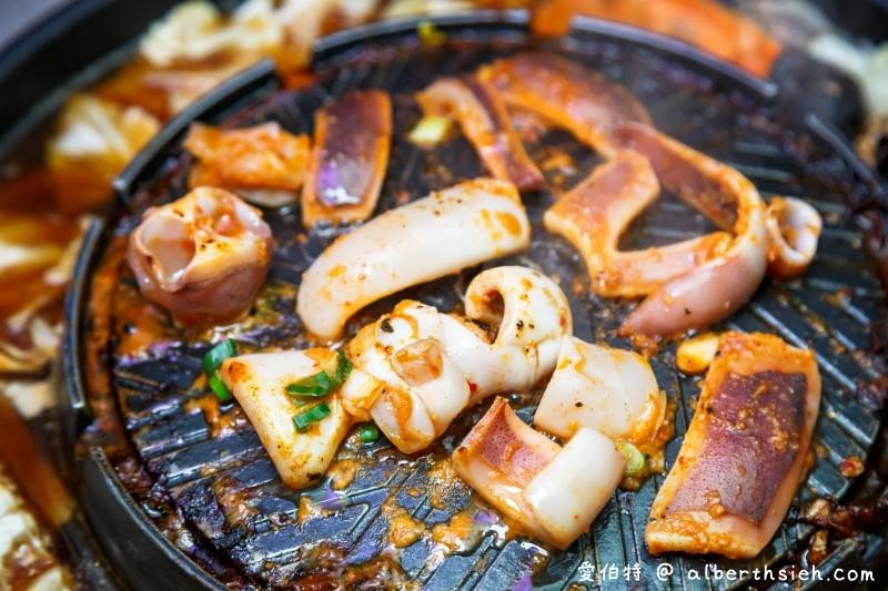 BINGU 賓屋 韓國食堂