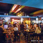 網站近期文章:Broccoli Beer韓國餐酒食堂.台北美食韓式料理(氣氛佳適合小酌,商業午餐CP值高,Google高分評價)