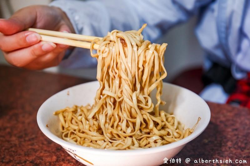 龍岡陳家祖傳乾麵