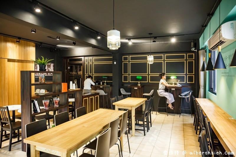 季洋莊園咖啡市府店.桃園美食