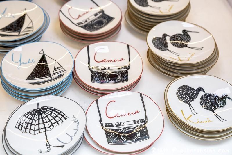 彰化僑俐瓷器