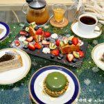 網站近期文章:Daisy Cafe.桃園八德咖啡廳(美味法式甜點搭配精緻裝潢讓你有個質感下午茶)