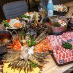 網站近期文章:大魔大滿足鍋物.中壢父親節聚餐(超狂的龍蝦蝦子大軍以及和牛套餐,讓你吃到不要不要的)