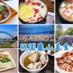 網站近期文章:桃園龜山推薦美食小吃景點懶人包(11個景點+47家美食)20180817更新