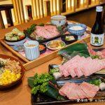 網站近期文章:桃園燒肉美食.東港強(日本A5和牛配昆布鹽超對味,午餐時段直接85折!)