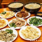 網站近期文章:吃軟飯食堂.桃園美食(古早味鹹粥,溫暖了我的胃!)