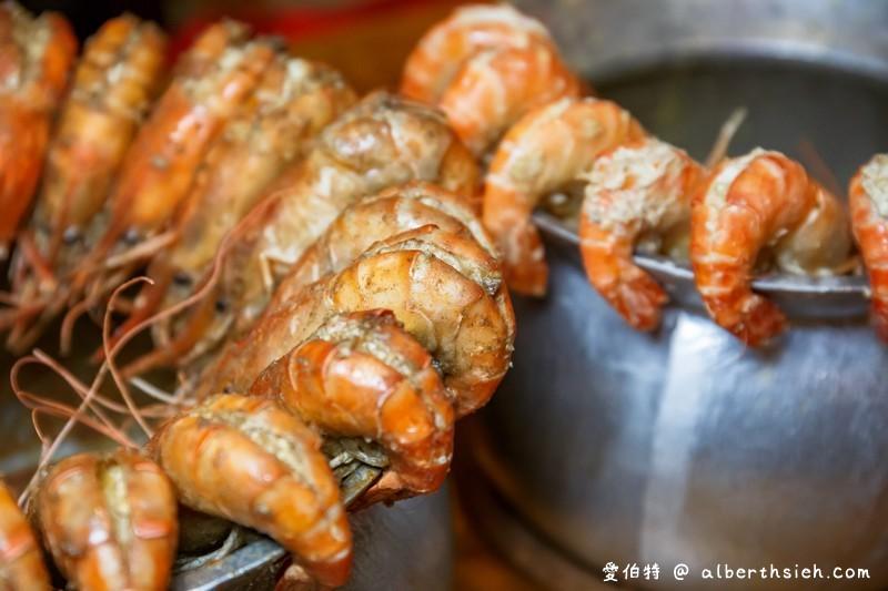 一品活蝦.桃園藝文特區美食