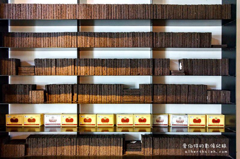 大溪老茶廠.桃園觀光工廠(茶香瀰漫,融合台日英風格的綠建築,文青必訪景點)
