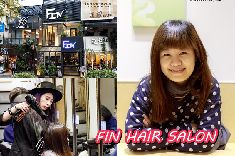 台北中山.HAIR SALON
