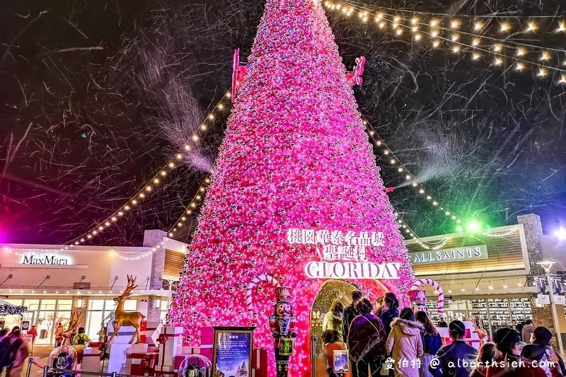 華泰名品城聖誕村