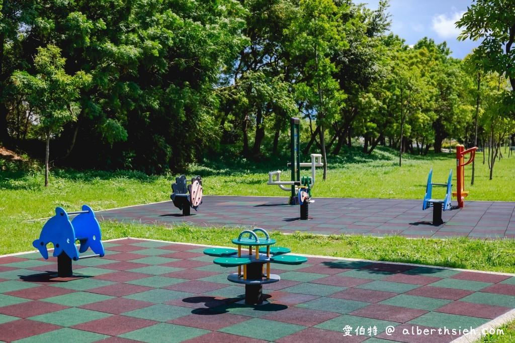 桃園青埔親子景點.橫山書法藝術公園