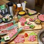 網站近期文章:和東燒肉屋.桃園美食(牛舌七吃必點的美味炭火燒肉套餐)