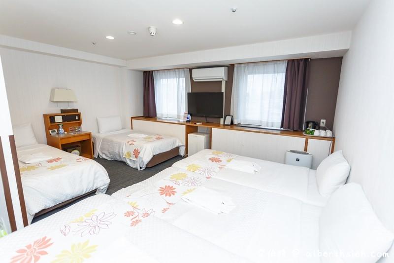 沖繩那霸Hotel Ocean海洋飯店