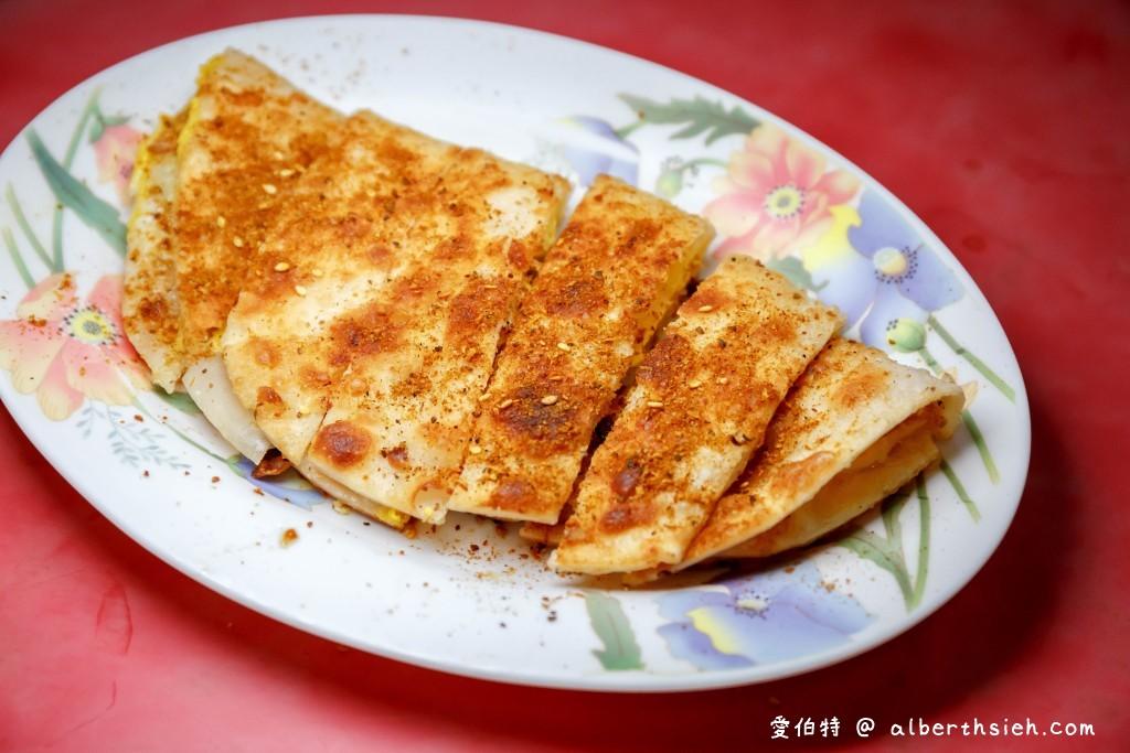 中壢早餐美食.緣生緣新疆蛋餅