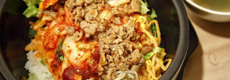 全州食堂韓式料理.中壢中原美食