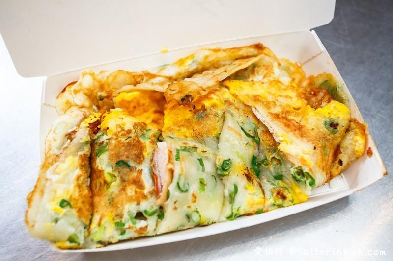 京佬杯老蛋餅:中壢內壢美食