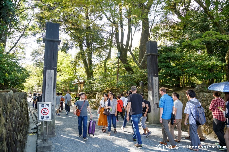 金閣寺.京都必訪景點