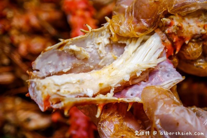 紅唇蟹 KISS CRAB 美式手抓海鮮