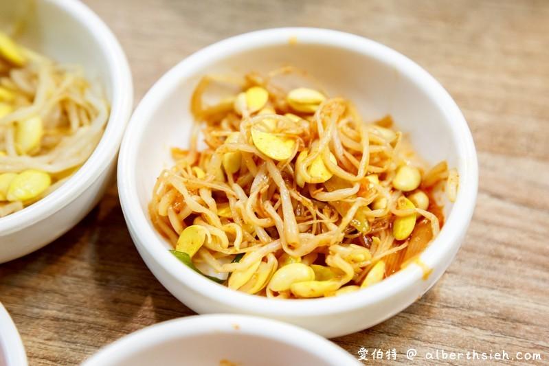 大溪韓膳2.0韓式料理