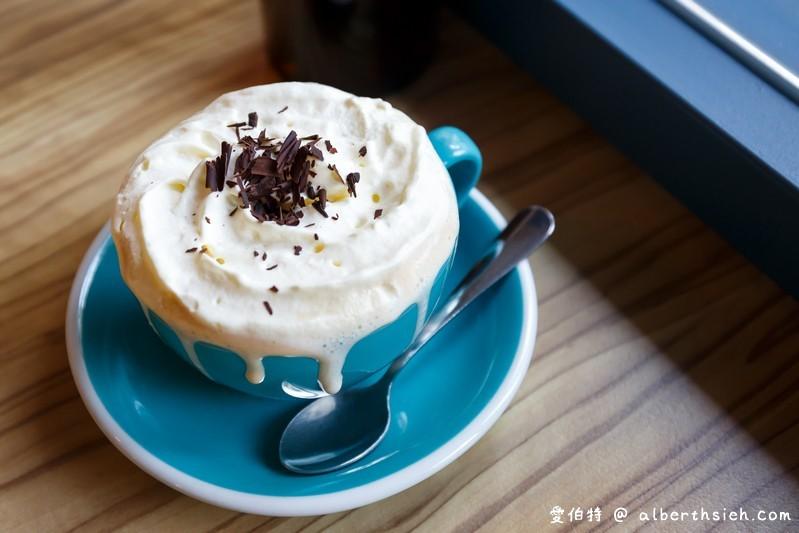 隱藏版小咖啡.宜蘭羅東老宅咖啡