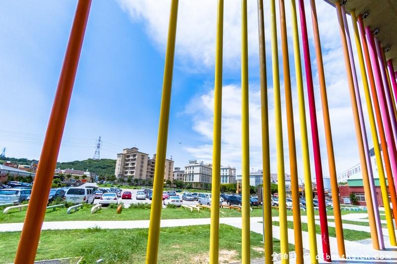 林口景點.下福里市民活動中心