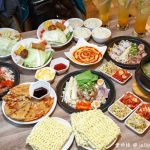 網站近期文章:劉震川日韓大食館.八德廣豐美食(韓式火烤兩吃套餐火鍋讓你吃飽又滿足)