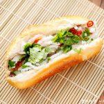 網站近期文章:越南法國麵包.龍岡忠貞市場美食(麵包酥脆內餡料多豐富份量足好吃)