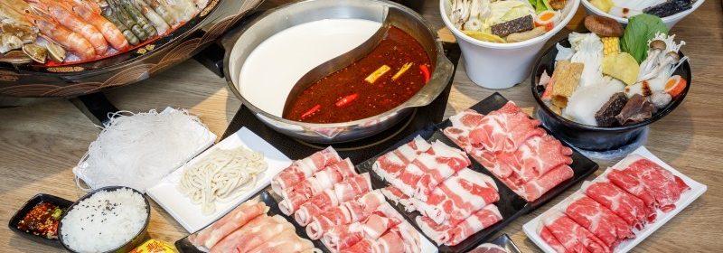 桃園美食麻六味鍋物