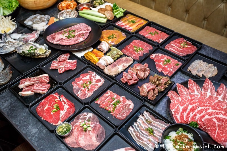 中壢舞浜燒肉