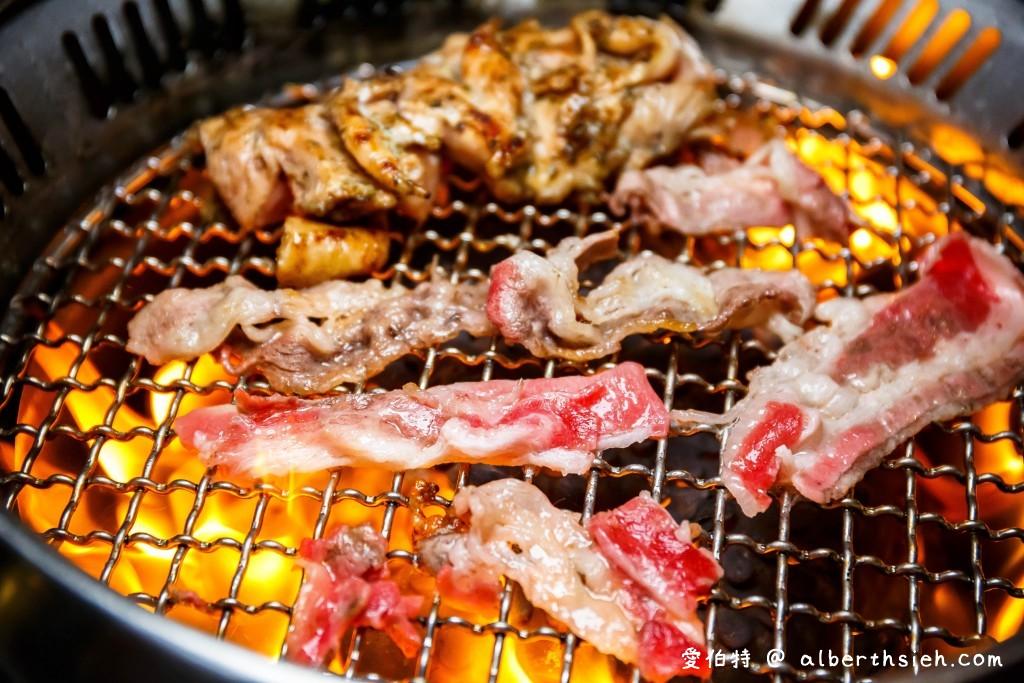 豬對有燒烤吃到飽.桃園藝文特區美食