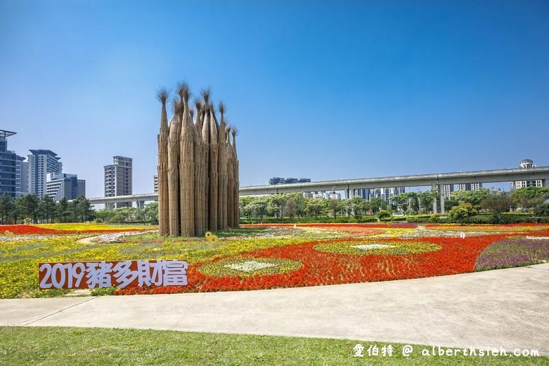 青埔公十三公園.桃園中壢景點