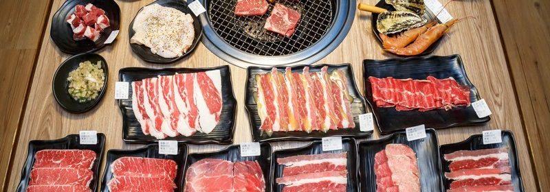 千兵衛日式燒肉/鍋物(中壢店)