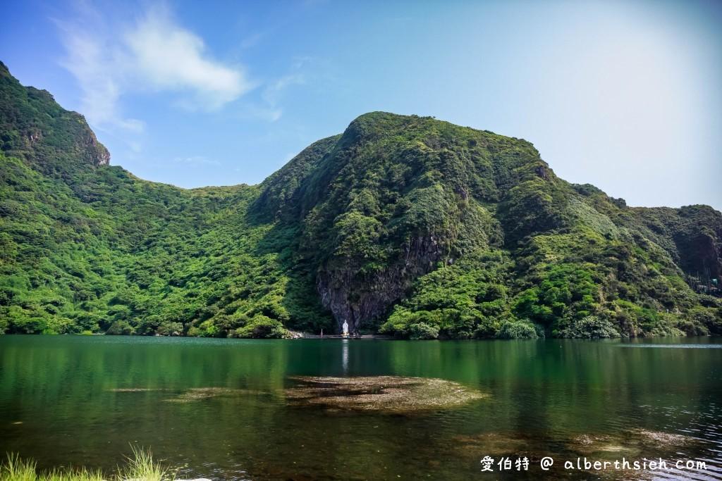 宜蘭烏石港龜山島