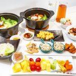 網站近期文章:陶淵明精緻鍋物.桃園火車站美食(養生湯頭鮮甜美味,還會先幫你煮好減少高普林)