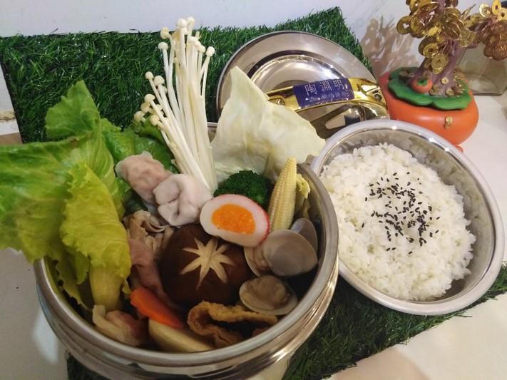 陶淵明精緻鍋物