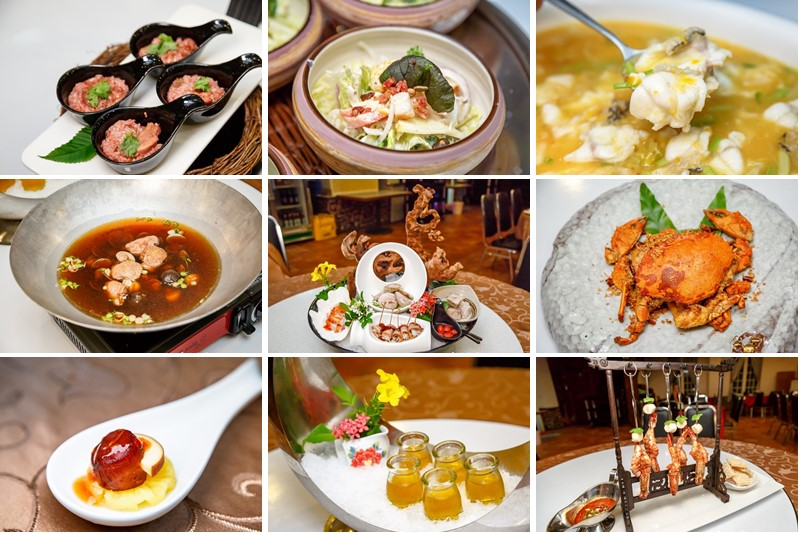 大溪河岸森林餐廳手作創意料理