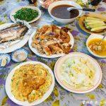 網站近期文章:兩津烤魚.花蓮吉安美食(物美價廉的民宅無菜單料理)