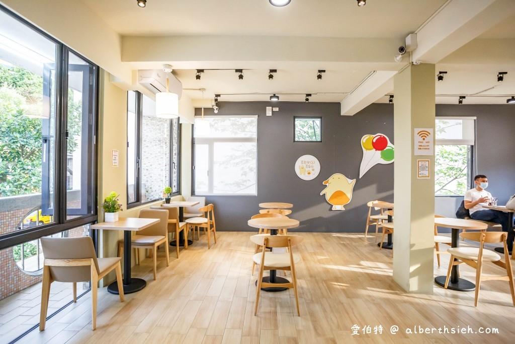 桃園美食咖啡廳.喜憨兒Sefun cafe桃園南門公園庇護商店